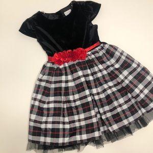 Beautiful Formal Dress 🖤❤️